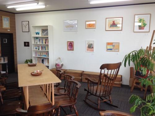 暮らしの中の楽しみ 絵の教室 楠々社